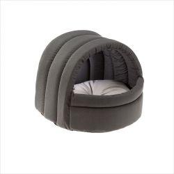 Alveo 40-Dove Grey  Pet Cushion