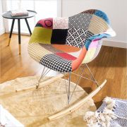 Scandi-Multi-Rocking  Chair