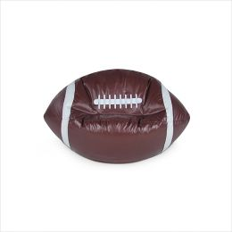 Football    Bean Bag Cushion