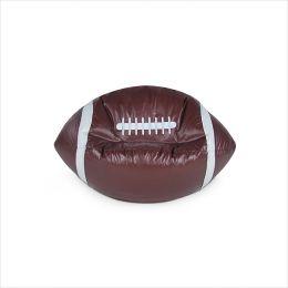 Football    Bean Bag Cushion