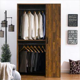 MC-9050  Double Closet