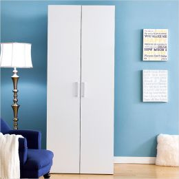 MC-8010-B   Single Closet
