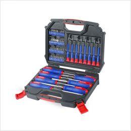 W009013  House Tool Kit  (55 Pcs)