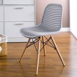 PP-656K-Gray  Chair