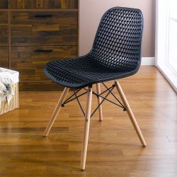 PP-656K-Black  Chair