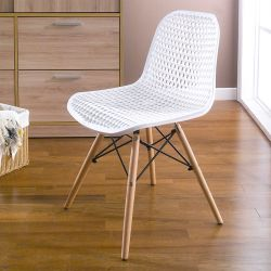PP-656K-White  Chair