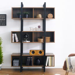 WSB-200B-Acacia  Wall Unit