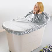 SBC-008  Bathtub Cover