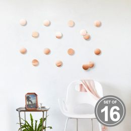 1004368-880 Wall Décor   (16 Pcs)