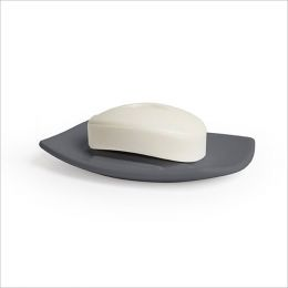 1004477-149 Corsa SD-Charcoal Soap Dish