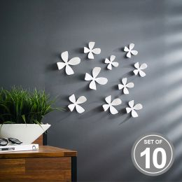 1008099-660 Wall Décor  (10 Pcs)