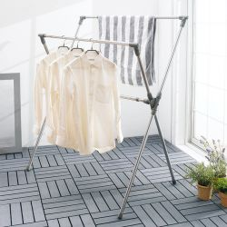 DRY-X-1320  Clothes Drying Rack