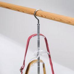 04030ES  Swivel Handbag Holder