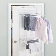 39743ES  Over Door Laundry Drying Rack