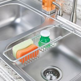 51266ES  Sink Caddy