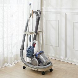 Cleaner Storage-BG  Vacuum Storage