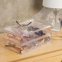 63730ES  Stackable Eyeglass Organizer