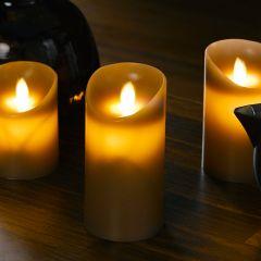 Serena-L  LED Dancing Candle