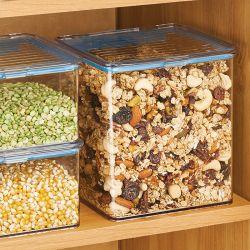 67320ES  Kitchen Binz Box w/ Sealed Lid
