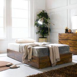 Signature-S-101  Single Bed