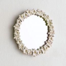 W143  Wall Mirror