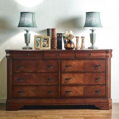 Sheridan-DR  Drawer Dresser