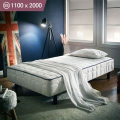 Solid-SS  Super Single Combo Mattress