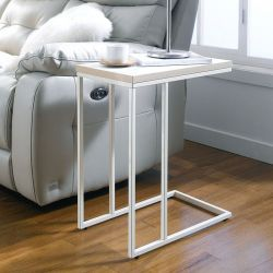 Excel-300-White  Sofa Desk