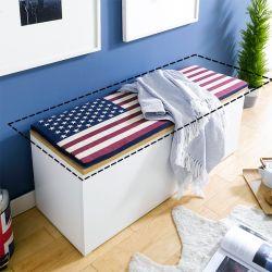 Cushion-US  Bench-Cushion