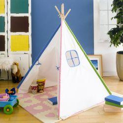 CT-1603  Teepee Tent