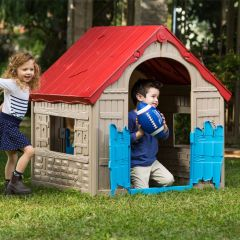 Wonderfold Foldable Playhouse