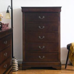 AG-220-10  6-Drawer Chest