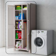 Gulliver-Multispace  Utility Cabinet