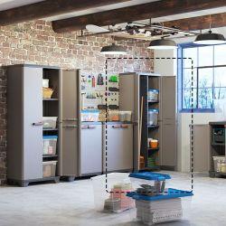 Stilo Utility Cabinet