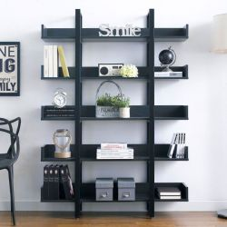 MB-222-BB  Wall Unit