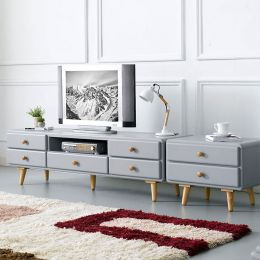 Rora-TV-Grey  Large TV Stand