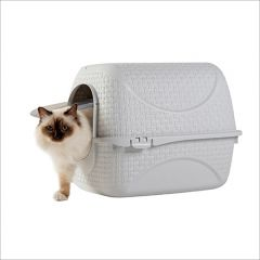 19121  Cat Toilet