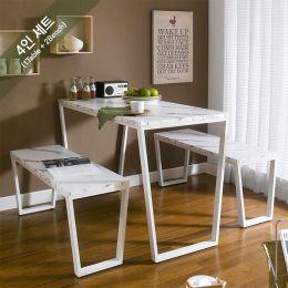 Robe-4-Ivy-WM-2B  Dining Set  (23t)