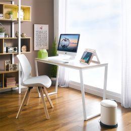 Robe-Ivy-White-TBL  Metal Desk  (23t)