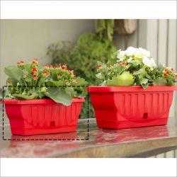 30197  Balcony Flower Box