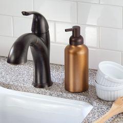 50681EJ  Metro Soap Pump 3