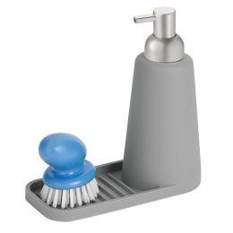 63943EJ  Soap Pump & Tray Caddy