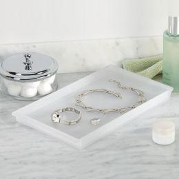 38481EJ  Clarity Vanity Tray