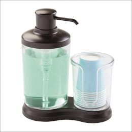 23711EJ  Gina Mouthwash Dispenser