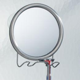 42070EJ  Mirror & Razor Holder