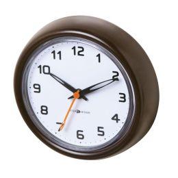 43581EJ  Forma Suction Clock