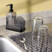 67084EJ  Soap & Sponge Caddy