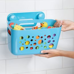 09551EJ  Bubblz Ultra Suction Basket