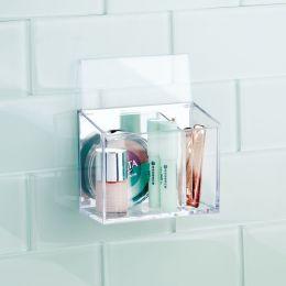 21640EJ  Clarity Vanity Box