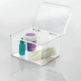 54950EJ  Rain Stackable Vanity Box - Small